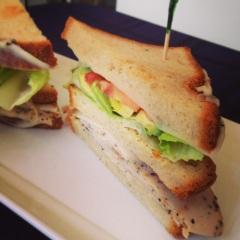 gf sandwich