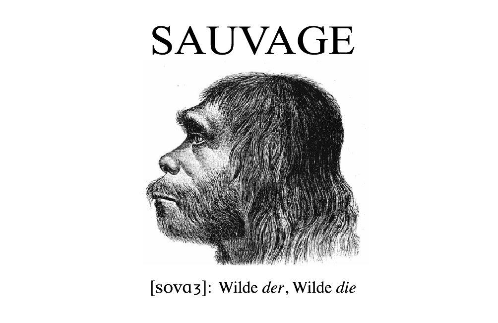© Sauvage Berlin